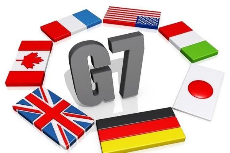 Саммит G7: штаб врагов России